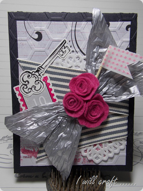 I will craft...Valentine Cards (6)