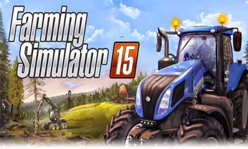 Farming simulator 2015 Disponibile! (Caratteristiche - requisiti)
