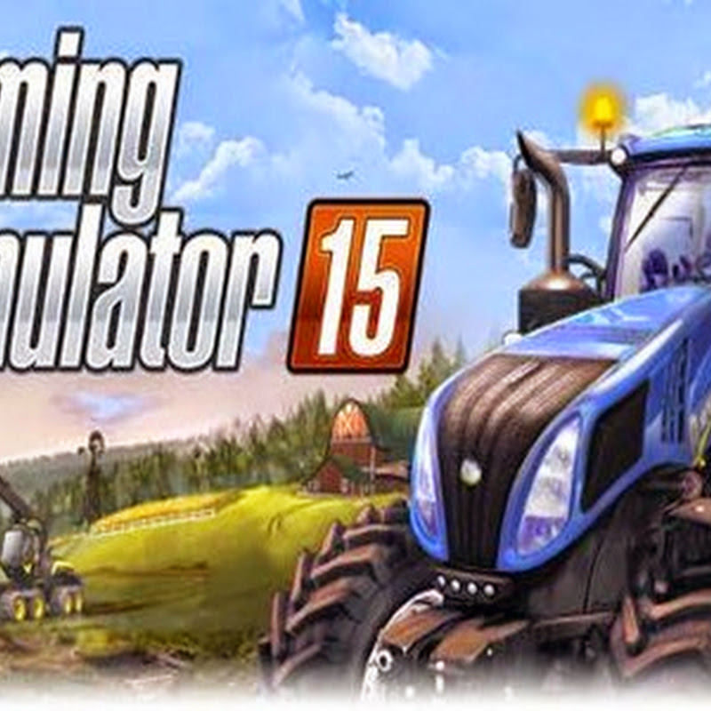 Farming simulator 2015 Disponibile! (Caratteristiche–requisiti)