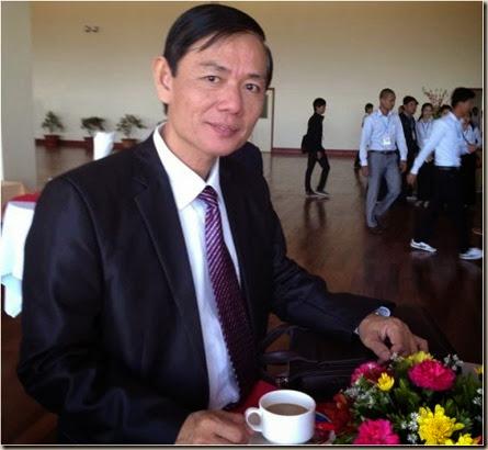 Dr. Chan Samnob