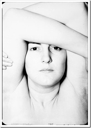 Harry_Callahan_Eleanor_c1947