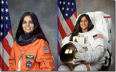 kalpana_chawla_n_sunita_williams