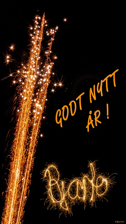 Godt Nytt år 2013-2