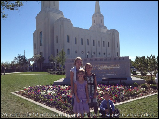 Brigham City Temple Open House (1)