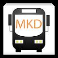 Android aplikacija Avtobusi Makedonija (Автобуси) na Android Srbija