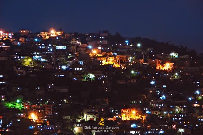 Baguio City's Sparkling Hills