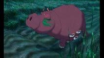 08 l'hippopotame