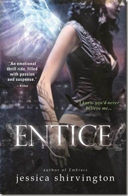 entice