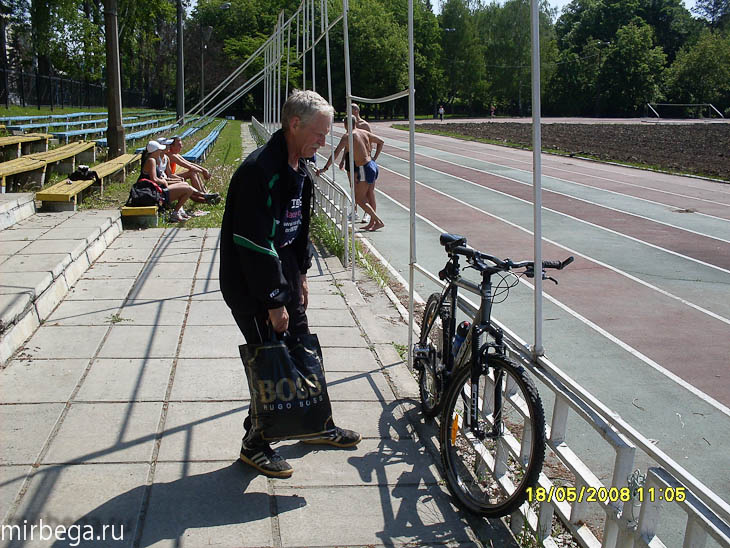 Фотографии. 2008. Киев - 38