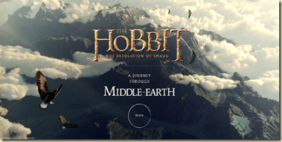 Google Middle Earth
