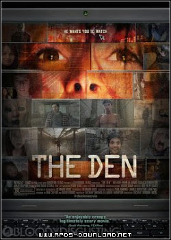533c4b187d8f5 The Den Legendado RMVB + AVI HDRip