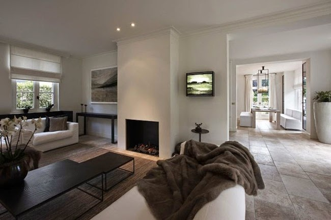 Belgian style living rooms home decorating styles 2015 for Interieur belgium