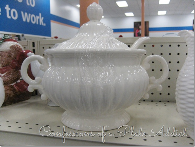 tureen