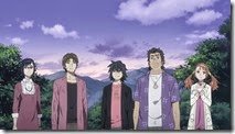 Anohana the Movie -69