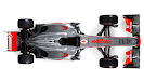 HD pictures 2013 F1 Launch McLaren MP4 28 car