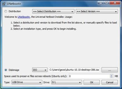 Cara Install Linux Dengan Menggunakan Flashdisk Simple