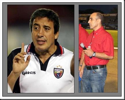 José Garcia y Martin Matienzo