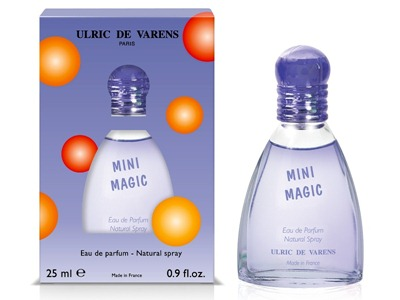 Ulric de Varens_MINI Magic