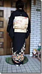 着物に良い季節ですね出張着付けに (1)