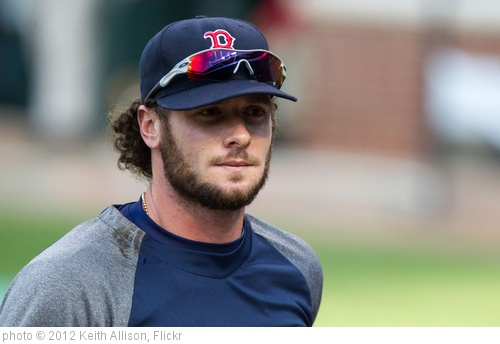'Jarrod Saltalamacchia' photo (c) 2012, Keith Allison - license: http://creativecommons.org/licenses/by-sa/2.0/