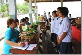 โรงเรียนบ้านหนองตาไก้ตลาดหนองแก138แข่งทักษะวิชาการระดับศูนย์ฯ