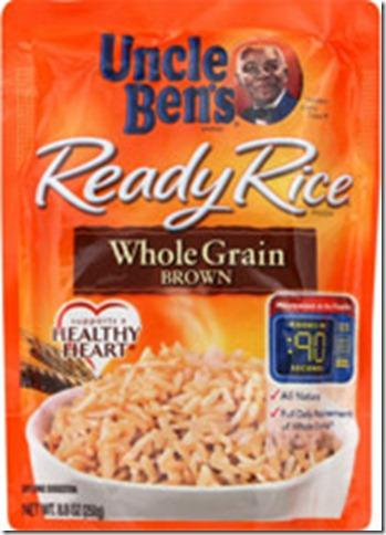 borwn rice