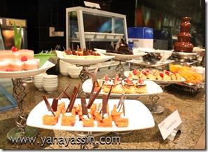 Buffet Ramadan Hotel Concorde129