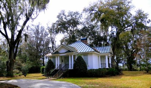 BARROW HOUSE Guest House