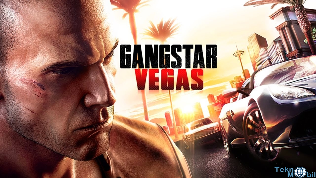 Vegas Gangsteri full apk