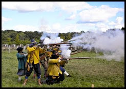 Musket_volley_by_Sealed_Knot