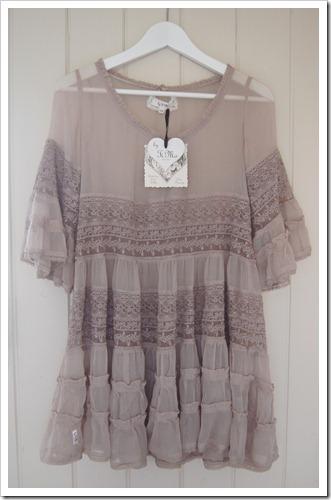 TI MO DRESS 2