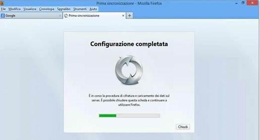 configurazione-sincronizzazione-firefox