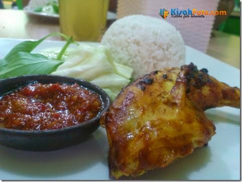 Ayam Bakar BBQ Kisah Foto_02