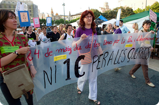 dones pau