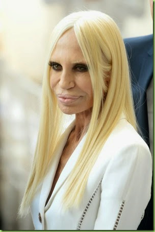 sweet mother donatella