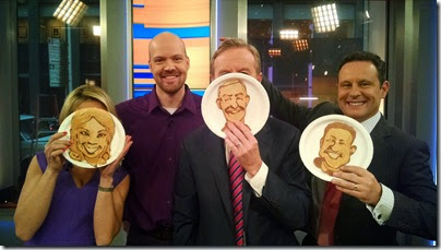 1-Pancake anchor faces