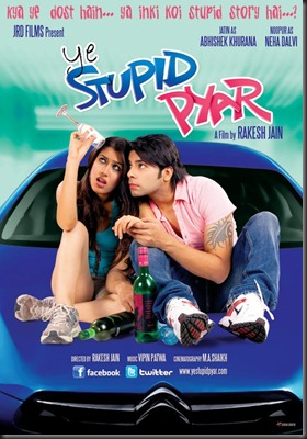 Watch Ye Stupid Pyar (2011) Online