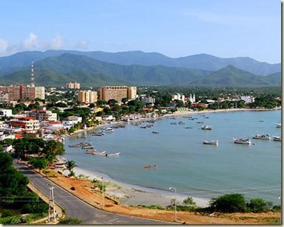 Destinos Turísticos de Venezuela