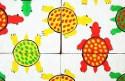 Schildkrötenspiel 04
