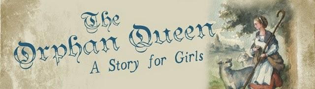Orphan Queen Header