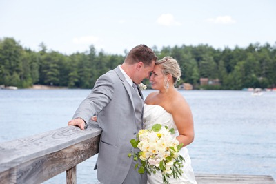Church Landing Wedding - Ideas in Bloom, Catharine Morris Photography