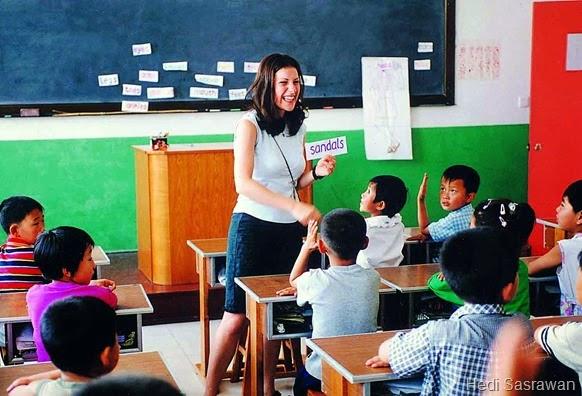 Manfaat Belajar English Language Teaching