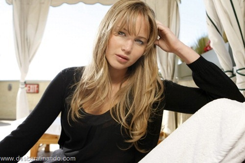 jennifer lawrence linda sensual sexy gostosa loira x man sexta-proibida desbaratinando (40)