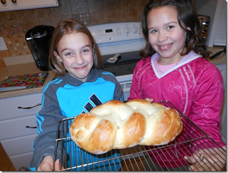 Braided Bread 009