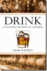Drink - Iain Gately[mobi] [epub]