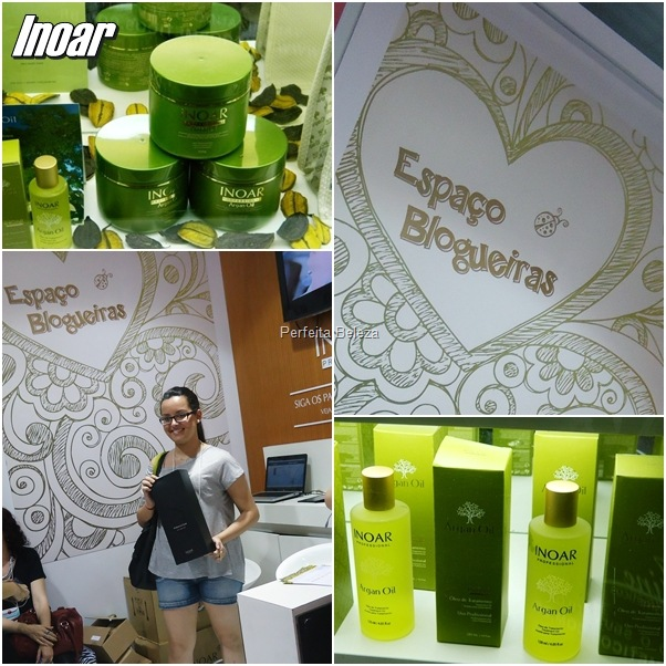 Beauty Fair 2012 - Inoar