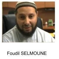 Foudil Selmoune