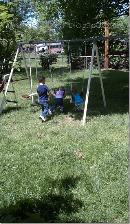 backyardswing