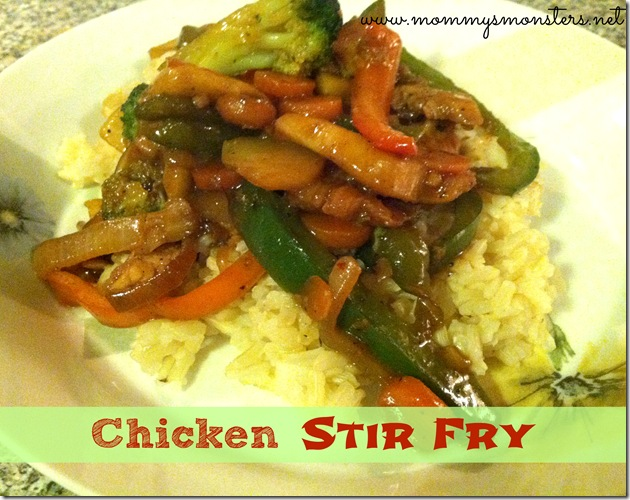 stirfry