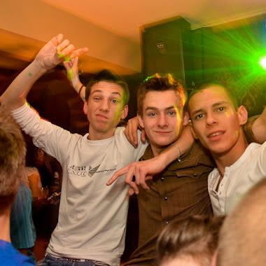Jungle Club, 2011. nov. 18., péntek